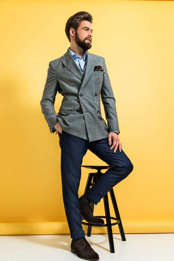 Lookbook Moda męska